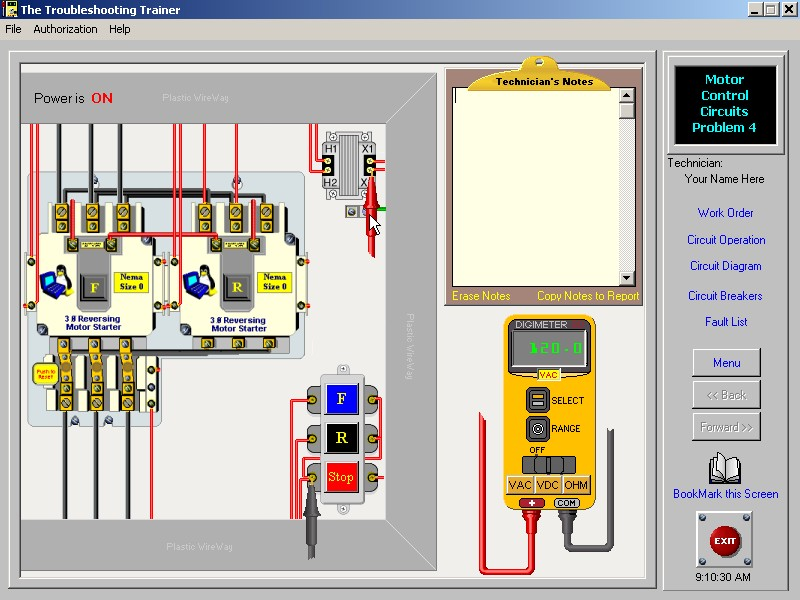 basic electrical plc troubleshooting training course rh koldwater com