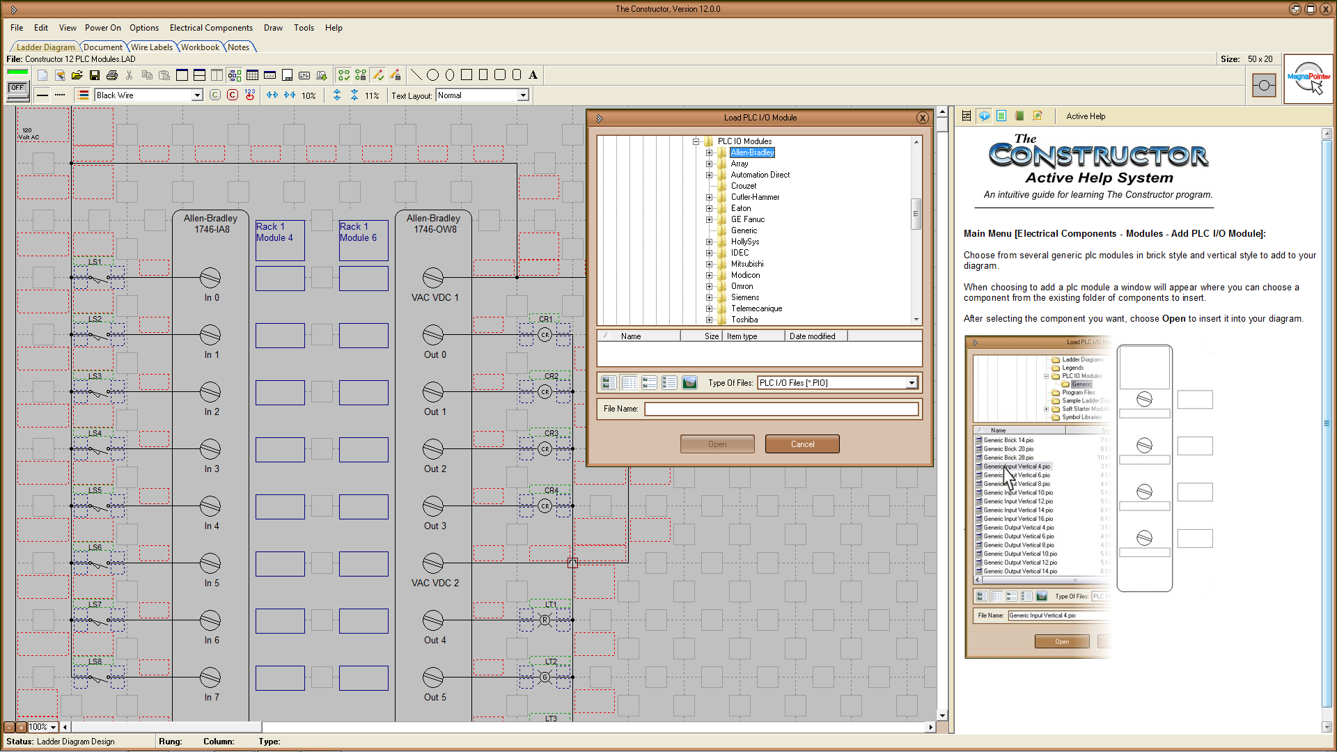 Awesome Electrical Circuits Simulation Software Wiring Digital Resources Funiwoestevosnl