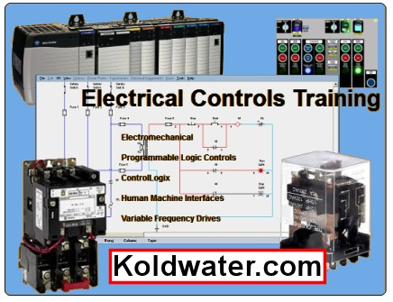 electrical control training