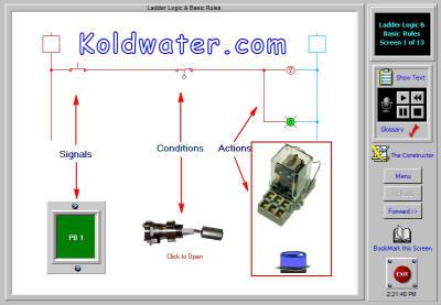 electric motor control circuit training. Black Bedroom Furniture Sets. Home Design Ideas